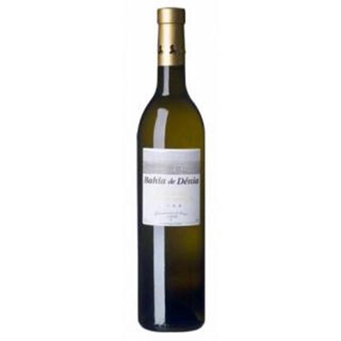 Vino Blanco Bahía de Dénia