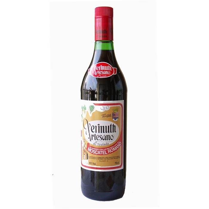 Vermouth Artesano