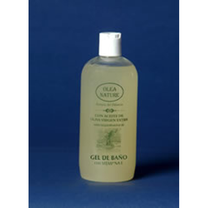 GEL DE BAÑO Olea Nature
