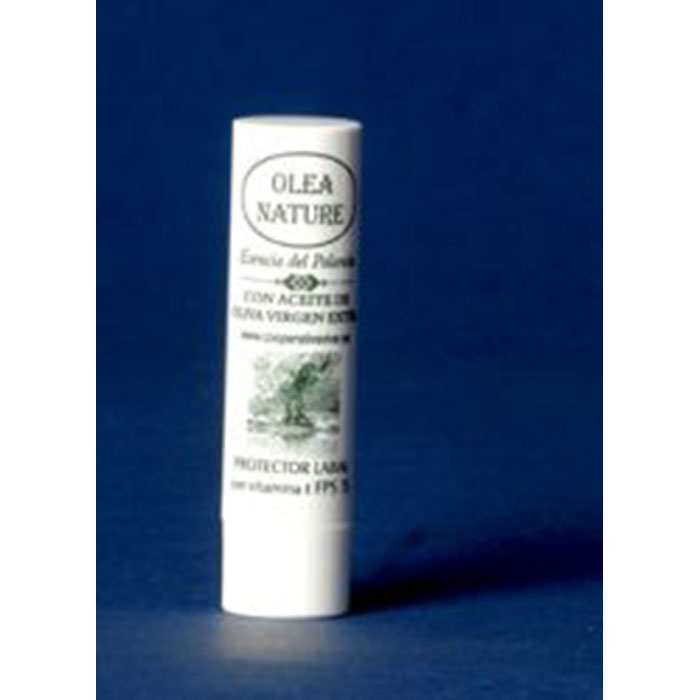 STICK-PROTECTOR LABIAL Olea Nature