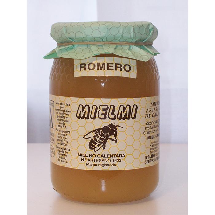 Miel de Romero 1kg MIELMI