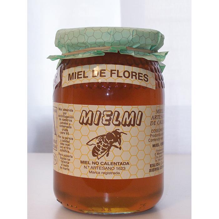Miel de Mil Flores MIELMI