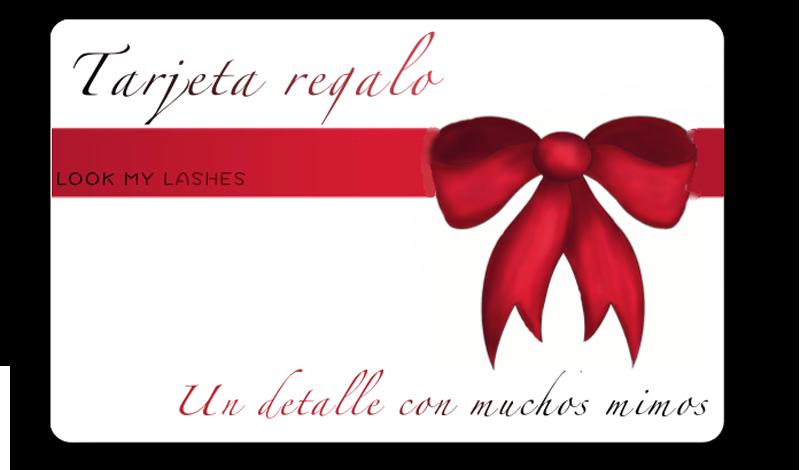Tarjeta regalo original cv - Tarjeta navidad original ...