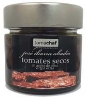 Tomates Secos TOMACHAF