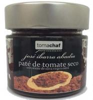 Paté de Tomates Secos TOMACHAF