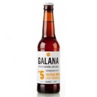 Cerveza Galana número 5
