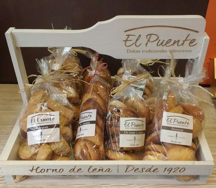 Tortitas de pasas y nueces original cv - Hornos de lena tradicionales ...