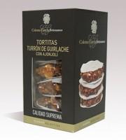 Tortitas Turrón de Guirlache