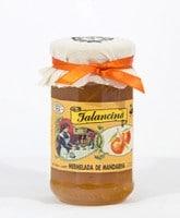 Mermelada de Mandarina la Jalancina