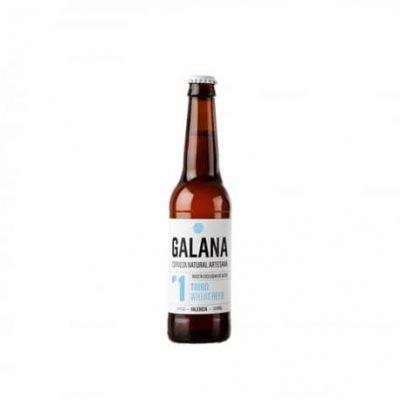 Cerveza Galana número 1