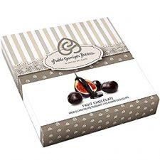 Higos con Chocolate Fondant Garrigós