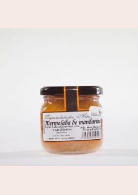 Mermelada de Mandarina La Cartuja