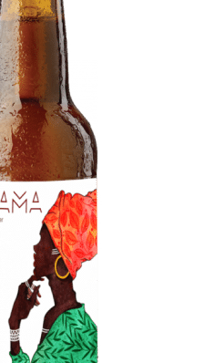 Cerveza Althaia Sidama