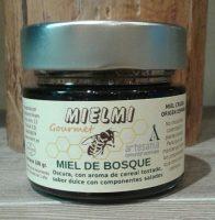 Miel De Bosque 100grs MIELMI