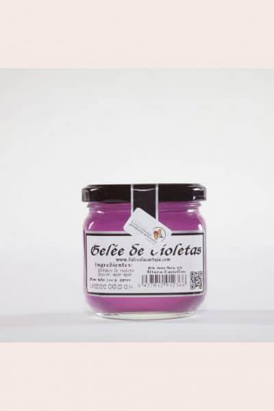 Geleé De Violetas La Cartuja