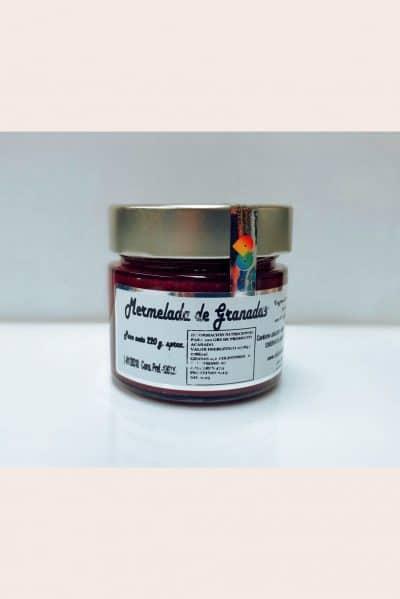 Mermelada de Granadas La Cartuja
