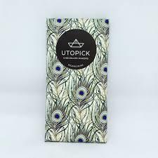 Chocolate negro con Sal Mediterránea UTOPICK