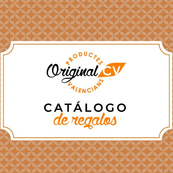Catalogo-Original CV 2019