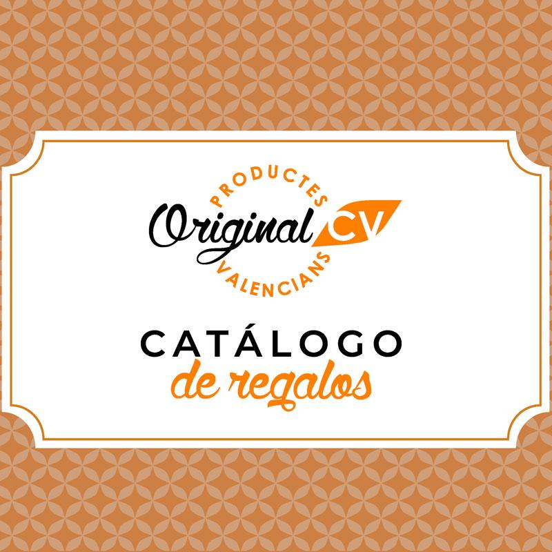 Catalogo-Original CV 2019